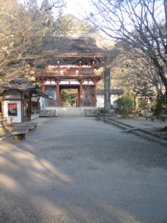12月16日(日)奈良をまわる
