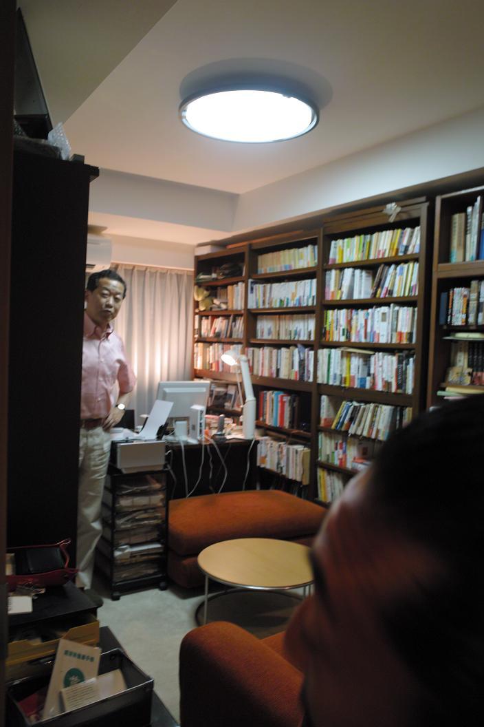 村上 春樹 ロング インタビュー